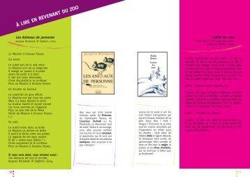 La bibliographie (partie 2) - Médiathèque départementale de Seine ...