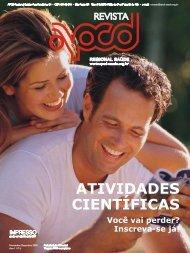 Revista 6 - APCD da Saúde