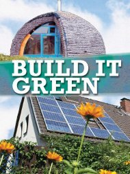 Build It Green - Rourke Publishing eBook Delivery System
