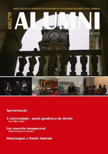 Número 2 | 2010 - Faculdade de Direito