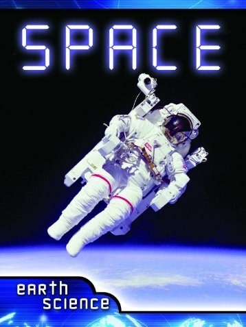 Space - Rourke Publishing eBook Delivery System
