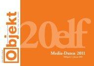 Media-Daten 2011