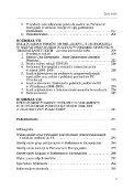 Rola polskich posłów do Parlamentu Europejskiego w kształtowaniu ... - Page 6