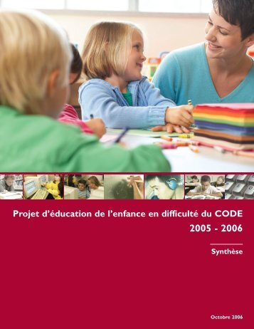 CODE FRENCH Educational book