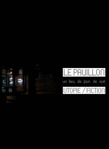 Utopie & fiction - le Musée de l'Objet