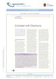 Lebenstr ume, 01. November 2008 Telefon +49 (0) 6221. 33 75 80 ...