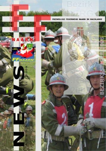 Landes-Wasserwehrleistungsbewerb 2008 - Freiwillige Feuerwehr ...