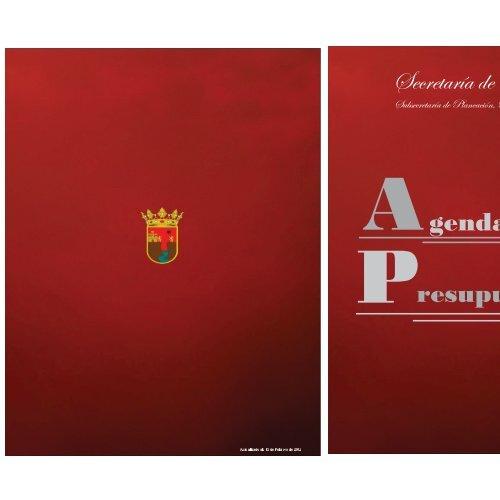 2011 - Secretaria de Hacienda