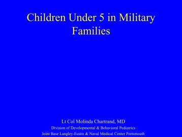 to download the PDF - Military Child Education Coalition