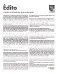 journal des auteurs - SACD - Page 3