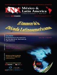 Winter 2011/Spring 2012 Issue in PDF - ENX Magazine
