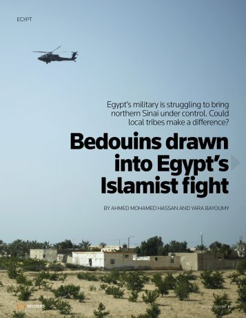 EGYPT-ISLAM:sinai