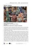 dossier de presse - Musée d'art moderne de Saint-Etienne - Page 4