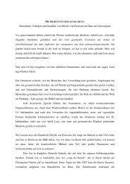 introduction - lorch + seidel contemporary