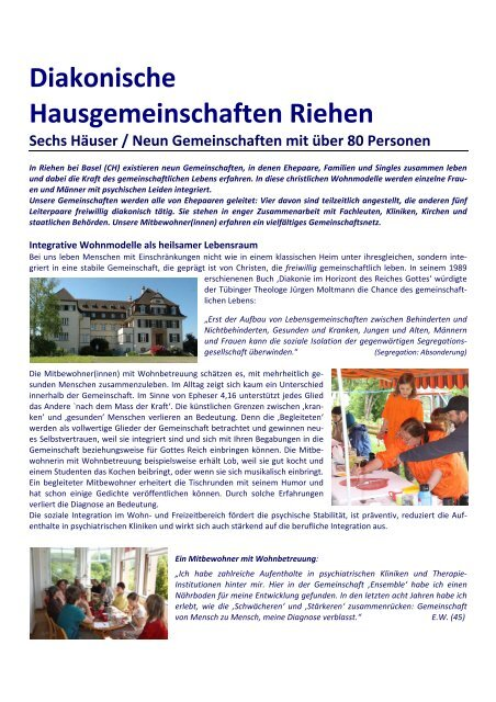 Immobilie zum Mieten: Riehen | 2 - 2.5 Zimmer - ImmoScout24