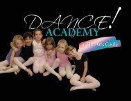 Welcome to The Arts Castle Dance Academy!
