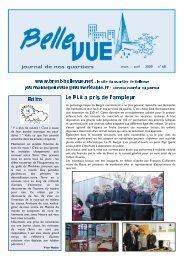 N° 68 : Avril-Mai 2009 - Wiki-Brest