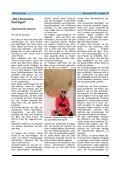 Inhaltsverzeichnis - Lebensgemeinschaft Eichhof - Seite 5