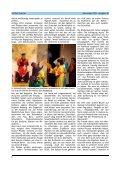 Inhaltsverzeichnis - Lebensgemeinschaft Eichhof - Seite 6