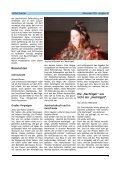 Inhaltsverzeichnis - Lebensgemeinschaft Eichhof - Seite 7
