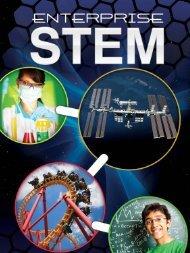 Enterprise STEM - Rourke Publishing eBook Delivery System