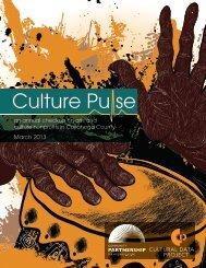 Culture Pu se - Community Partnership for Arts and Culture