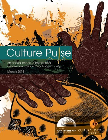 Culture Pu se - Community Partnership for Arts and Culture