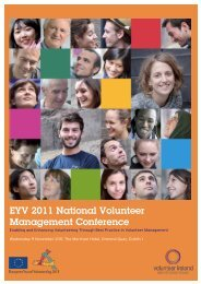 National Conference - Volunteer Now