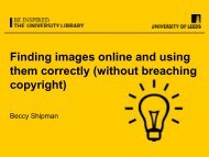 Finding images online and using them correctly (without breaching ...