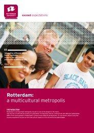 Rotterdam: a multicultural metropolis