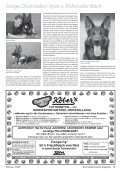 Ajax v. Röhnsaler Bach - Deutsche Schäferhunde von Tjärnshaget - Seite 4