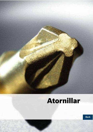 Atornillar - Bosch