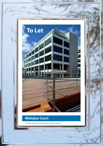 To Let Whitaker Court - Daft.ie