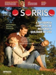 Revista 21 - APCD da Saúde
