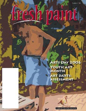Summer 2006 - Florida Art Education Association