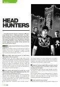 HEAD HUNTERS - Freshmag - Page 6