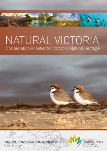 Nature-Conservation-Review-2014_public-summary