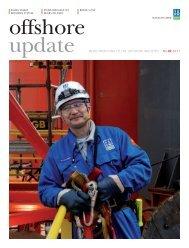 DNV offshore update - Hays