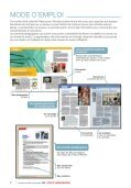 LE SECTEUR DU TEXTILE ET DE LA MODE - Onisep - Page 4