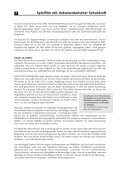 FILMHEFT – MATERIALIEN FÜR DEN UNTERRICHT - senf + kren - Seite 7