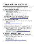 Services to Business Guide - Greater Sudbury Public Library - Page 4