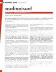 journal des auteurs - SACD - Page 4