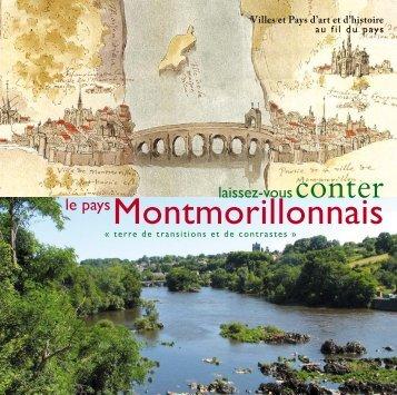 le paysMontmorillonnais - Villes et Pays d'art et d'histoire