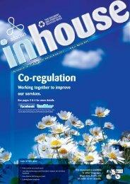 Co-regulation - Adactus Housing Group Ltd