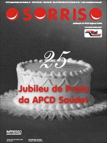 Revista 11 - pdf - APCD da Saúde