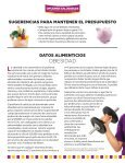 la obesidad - Boone County Cooperative Extension - University of ... - Page 2
