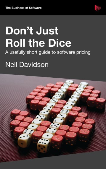 Don't Just Roll the Dice - Red Gate Software