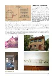 5 Photogalerie Austragshaus: - Holzmanufaktur Rottweil