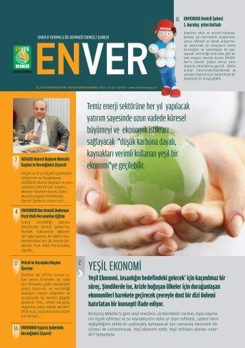 ENVER_SAYI_3_FONT copy.indd - Enerji Verimliliği Derneği