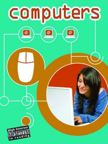 Computers - Rourke Publishing eBook Delivery System
